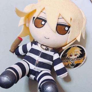ギフト(Gift)のラッキードッグ1 ジャンカルロ ぬいぐるみ(キャラクターグッズ)