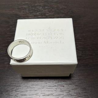 マルタンマルジェラ(Maison Martin Margiela)のmaison margiela リング(リング(指輪))
