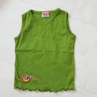 ケーエルシー(KLC)のK.L.C. ベスト Sサイズ 110(Tシャツ/カットソー)
