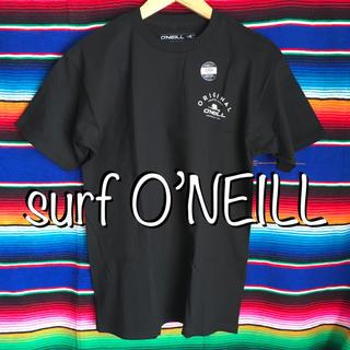O'NEILL - O'NEILLオニール1952US限定オールドスクールバックプリントTシャツM