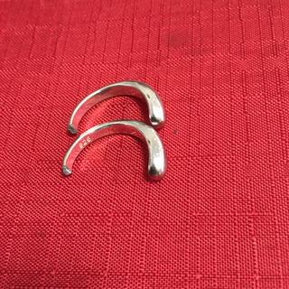 925切れたリング(リング(指輪))