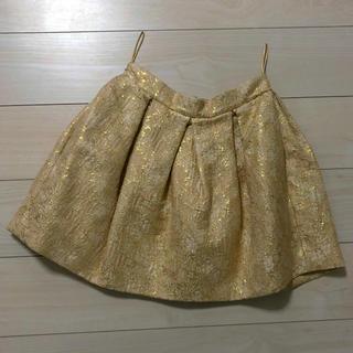 プラダ(PRADA)のsari様専用 PRADA ミニスカート(ミニスカート)