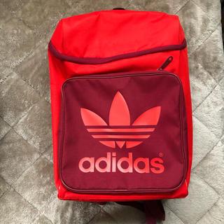 アディダス(adidas)のadidas バックパック(バッグパック/リュック)
