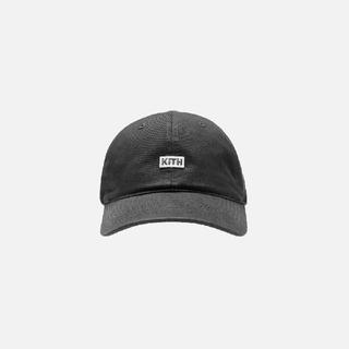 sup様専用kith cap box logo(キャップ)