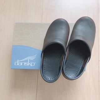 ダンスコ(dansko)のdansko シューズ(ローファー/革靴)