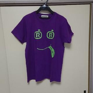 ORANGE RANGE ペロTシャツ M オレンジレンジ(Tシャツ/カットソー(半袖/袖なし))