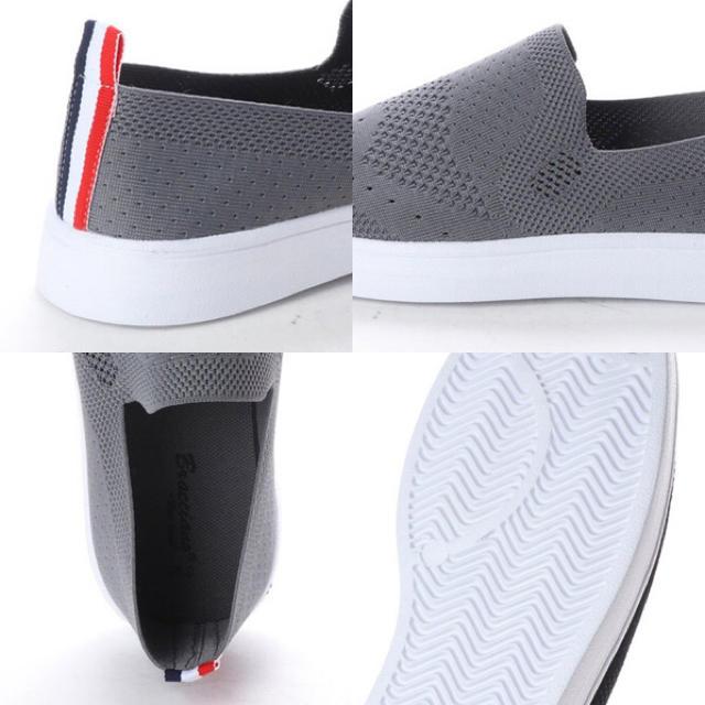 2wayスリッポンスニーカー メンズの靴/シューズ(スニーカー)の商品写真