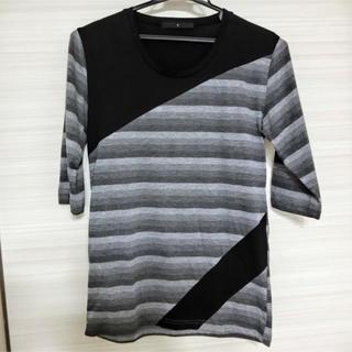ザトゥエルヴ(THE TWELVE)のThe twelve トゥエルブ Tシャツ カットソー(Tシャツ/カットソー(半袖/袖なし))
