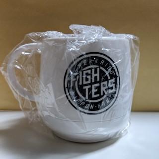 ホッカイドウニホンハムファイターズ(北海道日本ハムファイターズ)の北海道日本ハム マグカップ(記念品/関連グッズ)
