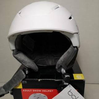 bolle - 新品boLLe スノボー、スキーヘルメット