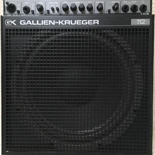 GALLIEN-KRUEGER MB-150S(ベースアンプ)