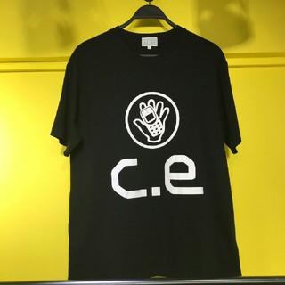 CAVEMPT C.E 18AW MD BIG RAVE Tシャツ メンズ 半袖(Tシャツ(半袖/袖なし))