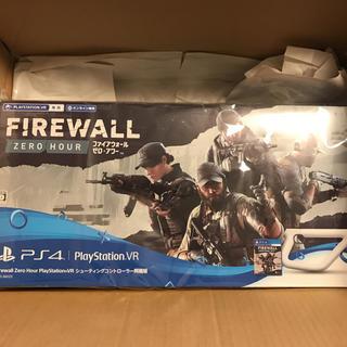 プレイステーションヴィーアール(PlayStation VR)のFirewall Zero Hour PlayStationVR★PSVR★(家庭用ゲームソフト)
