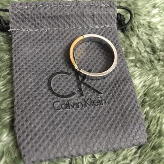 カルバンクライン(Calvin Klein)のCalvin Klein リング(リング(指輪))