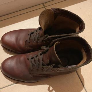 ウルヴァリン(WOLVERINE)のwolverine 1000mile(ブーツ)