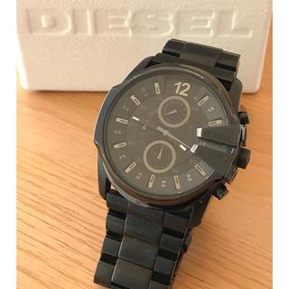 ディーゼル(DIESEL)のディーゼル 腕時計(腕時計(デジタル))