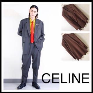 2e8f3e73255f セリーヌ テーラードジャケット(メンズ)の通販 5点 | celineのメンズを ...