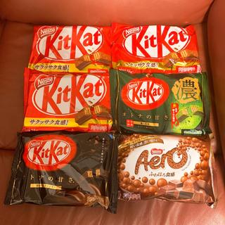 ネスレ(Nestle)のCONY様 専用 6袋(菓子/デザート)