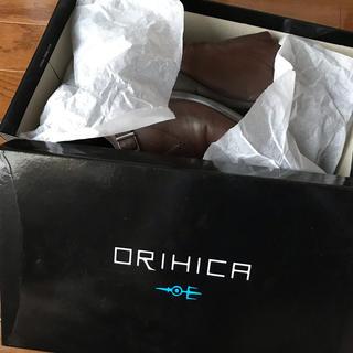 オリヒカ(ORIHICA)のORIHICA メンズシューズ  26.0  中古★(ドレス/ビジネス)