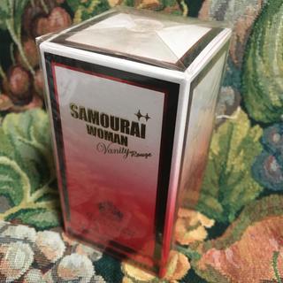 サムライ(SAMOURAI)のサムライウーマンオードトワレ(香水(女性用))