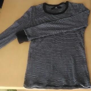 カンビオ(Cambio)のCAMBIO カンビオ 長袖 Tシャツ ロンT カットソー(Tシャツ/カットソー(七分/長袖))