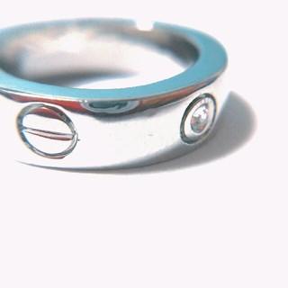 💍デザインリング💍シルバーカラー8号(リング(指輪))