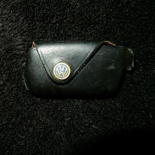 フォルクスワーゲン(Volkswagen)のフォルクスワーゲン キーケース(車内アクセサリ)