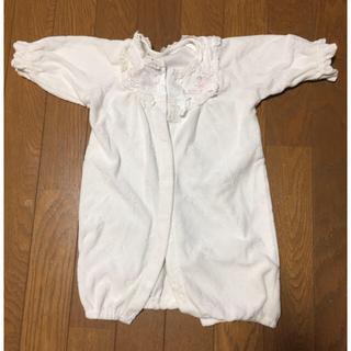 シマムラ(しまむら)の50〜70カバーオール 未使用(カバーオール)