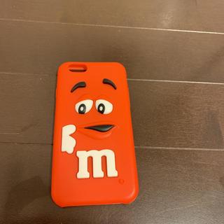 エムアンドエムアンドエムズ(m&m&m's)のiPhone6 ケース(iPhoneケース)