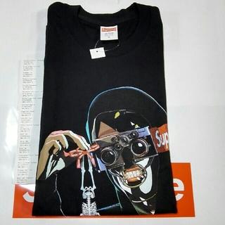 シュプリーム(Supreme)の送料込み 黒 XL (Tシャツ/カットソー(半袖/袖なし))