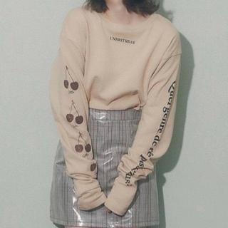 ロキエ(Lochie)のlochie(Tシャツ(長袖/七分))