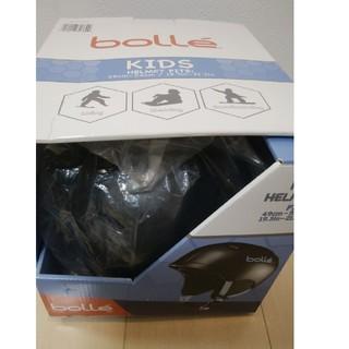 ボレー(bolle)のにゅん様専用 bolle ボレー キッズ ヘルメット kids(アクセサリー)