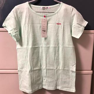 アトモスガールズ(atmos girls)のatmos girls Tシャツ(Tシャツ(半袖/袖なし))
