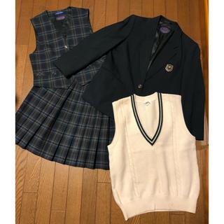 制服(衣装一式)