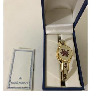 シアタープロダクツ(THEATRE PRODUCTS)のアンドレムッシュ 時計(腕時計)