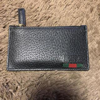 グッチ(Gucci)のGUCCI カードケース コインケース 最終値下げ!(コインケース/小銭入れ)