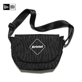 F.C.Real Bristol NEW ERA SHOULDER bag