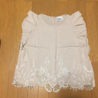 エピス(EPICE)のEpice トップス(Tシャツ(半袖/袖なし))