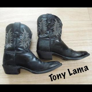 トニーラマ(Tony Lama)のTony Lama ウエスタンブーツ(ブーツ)