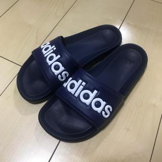 アディダス(adidas)の新品未使用❗️アディダス❗️ベナッシ❗️(サンダル)