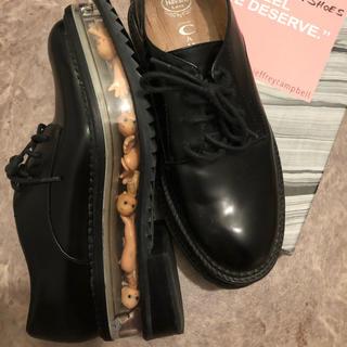 ジェフリーキャンベル(JEFFREY CAMPBELL)のJeffrey Campbell  キューピー(ローファー/革靴)