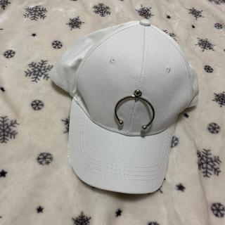 ウィゴー(WEGO)の帽子(キャップ)