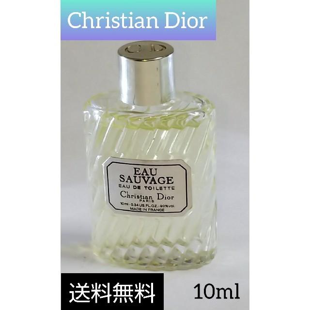 promo code 2a561 fe992 ミニ香水 クリスチャンディオール 10ml | フリマアプリ ラクマ