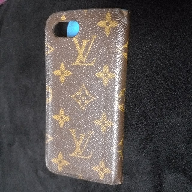 LOUIS VUITTON - 【正規品】ルイヴィトン モノグラム  iPhoneケースの通販 by ゆっポン's shop|ルイヴィトンならラクマ