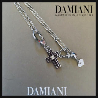 ダミアーニ(Damiani)の【DAMIANI】ベルエポック 1Pダイヤ ネックレス《生産終了モデル》(ネックレス)