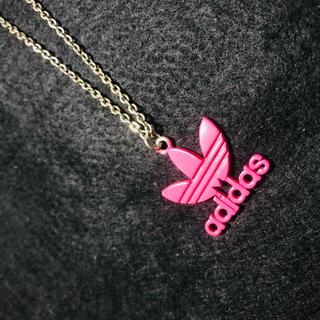 アディダス(adidas)のアディダス ネックレス adidas (ネックレス)