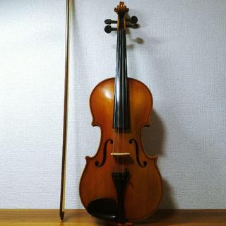 【鈴木鎮一先生推薦機】スズキ 4/4 No.32 バイオリン(ヴァイオリン)