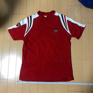 ドゥカティ(Ducati)のDUCATI Tシャツ ドゥカティ イタリア🇮🇹🏍(Tシャツ/カットソー(半袖/袖なし))