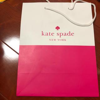 ケイトスペードニューヨーク(kate spade new york)のケイトスペード  ショッパー 紙袋(ショップ袋)