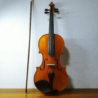 【本格虎杢】Rudolph Fiedler 4/4 バイオリン フィドラー(ヴァイオリン)